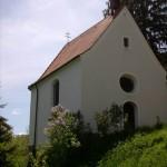 Kapelle St. Michael Nidergudnelfingen