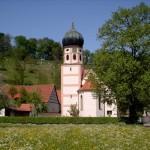 St. Gallus in Bichishausen